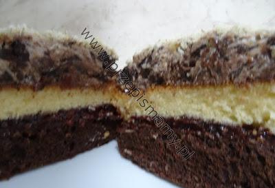 Ciasto powsinoga