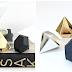 DIY Box with Diamond Shape.