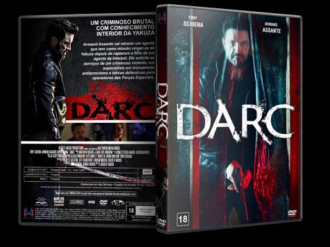 Capa DVD Darc [Custom]