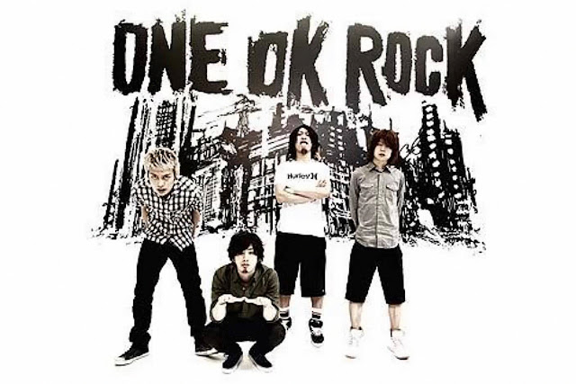ONE OK ROCK - Bedroom Warfare [ LYRICS, VIDEO ]