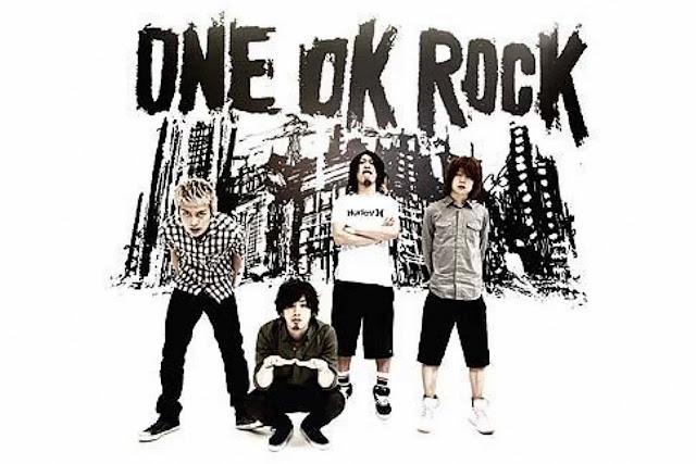 ONE OK ROCK - Bedroom Warfare [ LYRICS, VIDEO ]