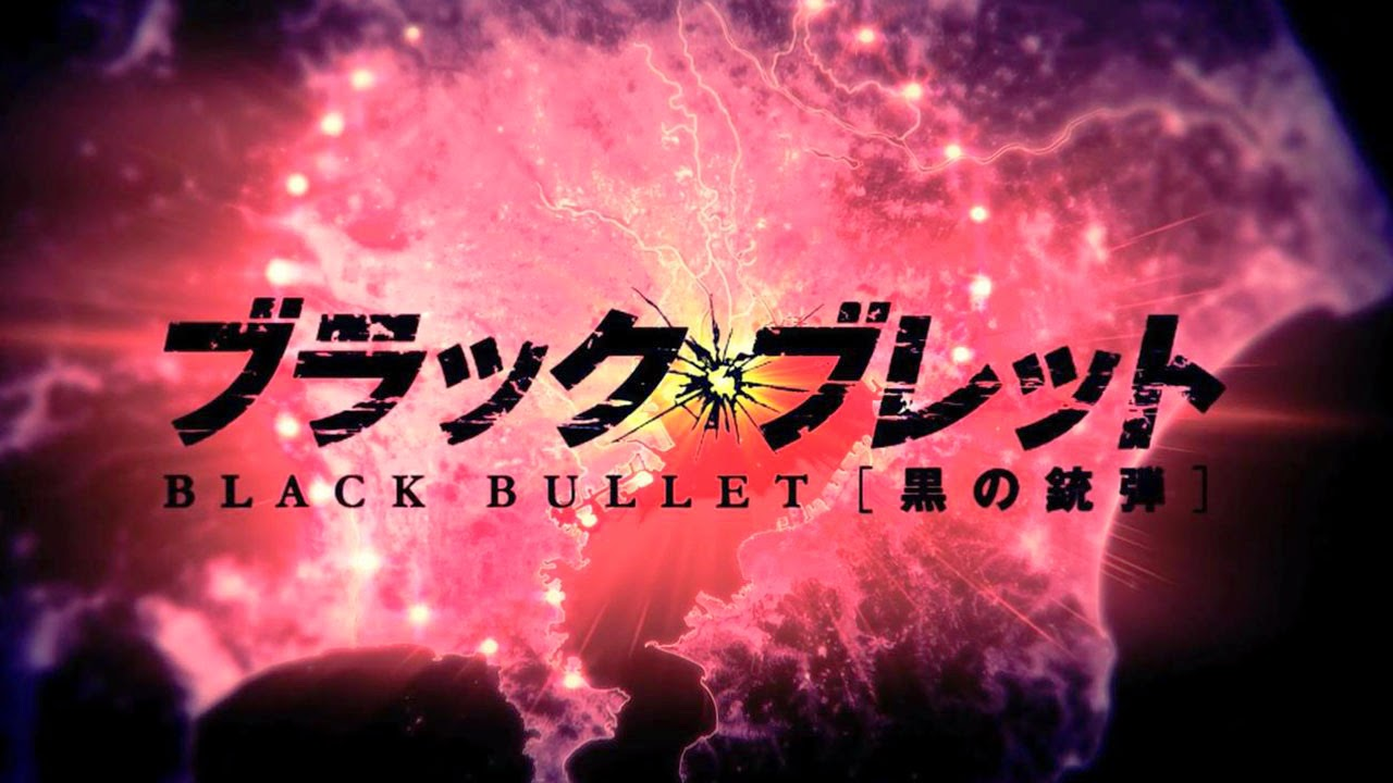 Black Bullet Subtitle Indonesia [Batch]