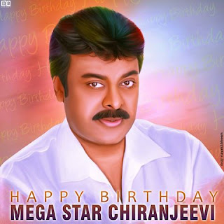 Happy-birthday-Chiru-Images