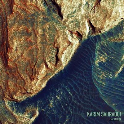 Nuevo lanzamiento de Karim Sahraoui llamado Salvation
