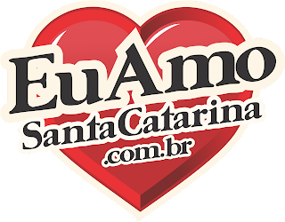Site de Santa Catarina eu amo santa catarina santa catarina