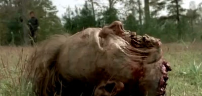 The Walking Dead - 3x15 - This Sorrowful Life