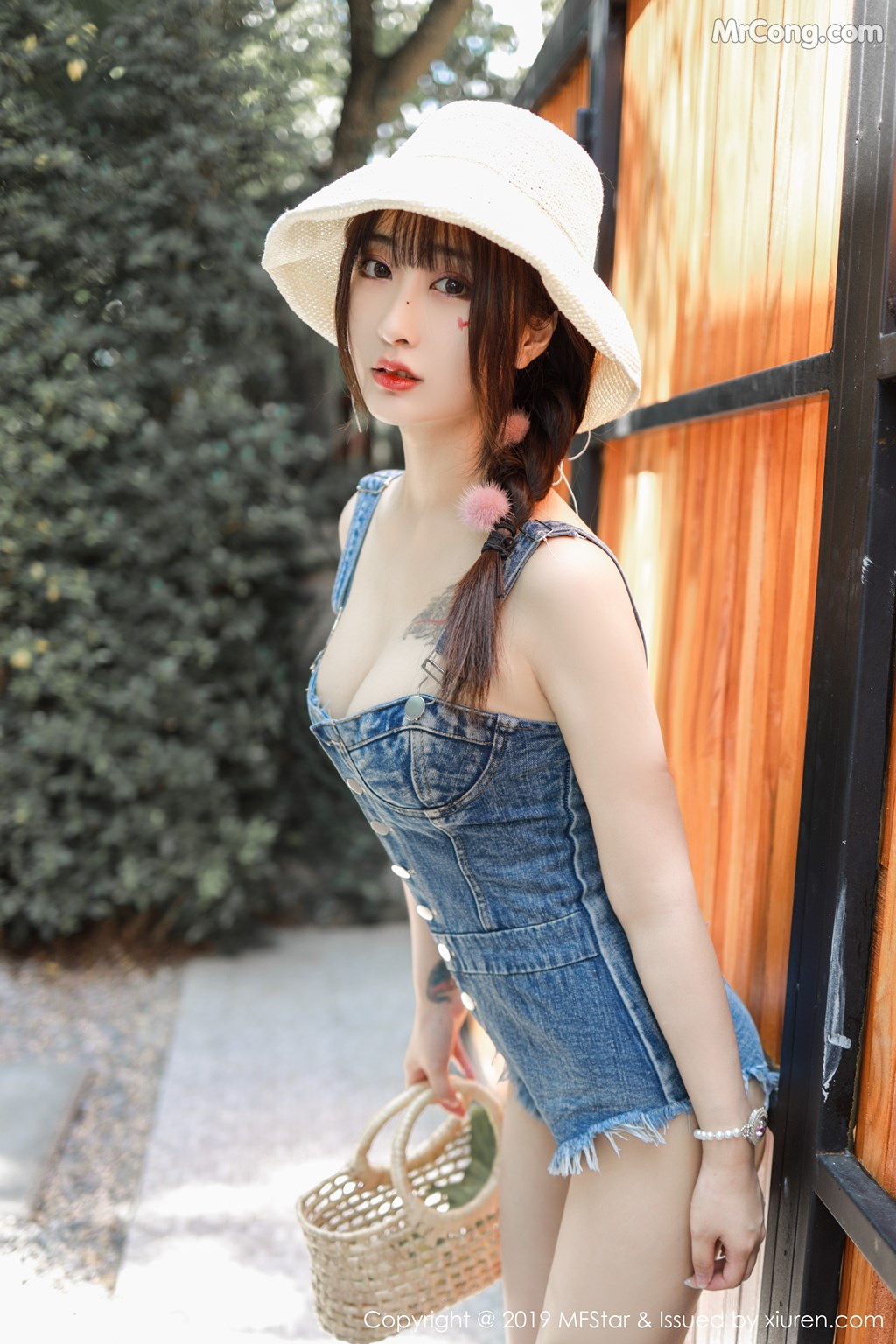 Image MFStar-Vol.228-Betty-MrCong.com-003 in post MFStar Vol.228: Betty林子欣 (58 ảnh)