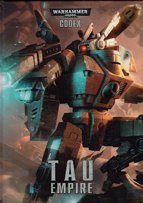 Códex Tau 8a edición