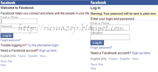 Facebook login pc version  🏆 How To Open Facebook Computer Version