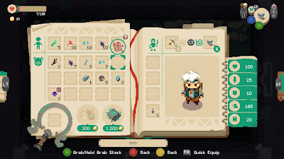 Moonlighter Game Screenshot 3