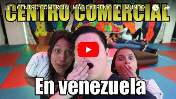 Neurokiller nos muestra que aún existe una Venezuela para los ricachones y enchufados