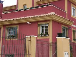 casas pintura exterior pinturas colores casa pintar exteriores fuera fachadas pintadas fachada comex carta imagenes modernas frente mi pintuco modelos