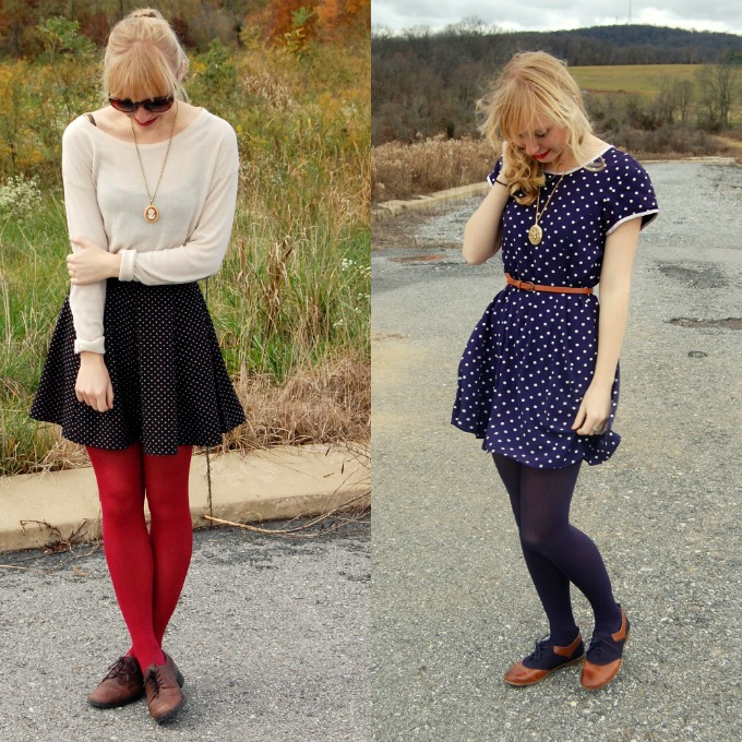 Trends: Polka Dots | Organized Mess