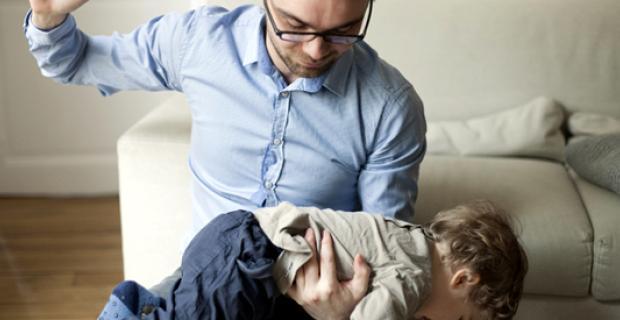 Stop Pukul Anak! Terbukti, Kebiasaan Memukul Anak Justru Bikin Anak Makin Agresif dan Jahat