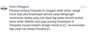Belajar Dropship