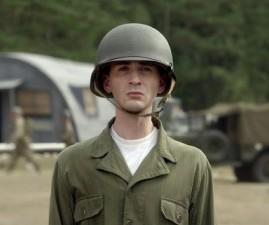 Captain America :D