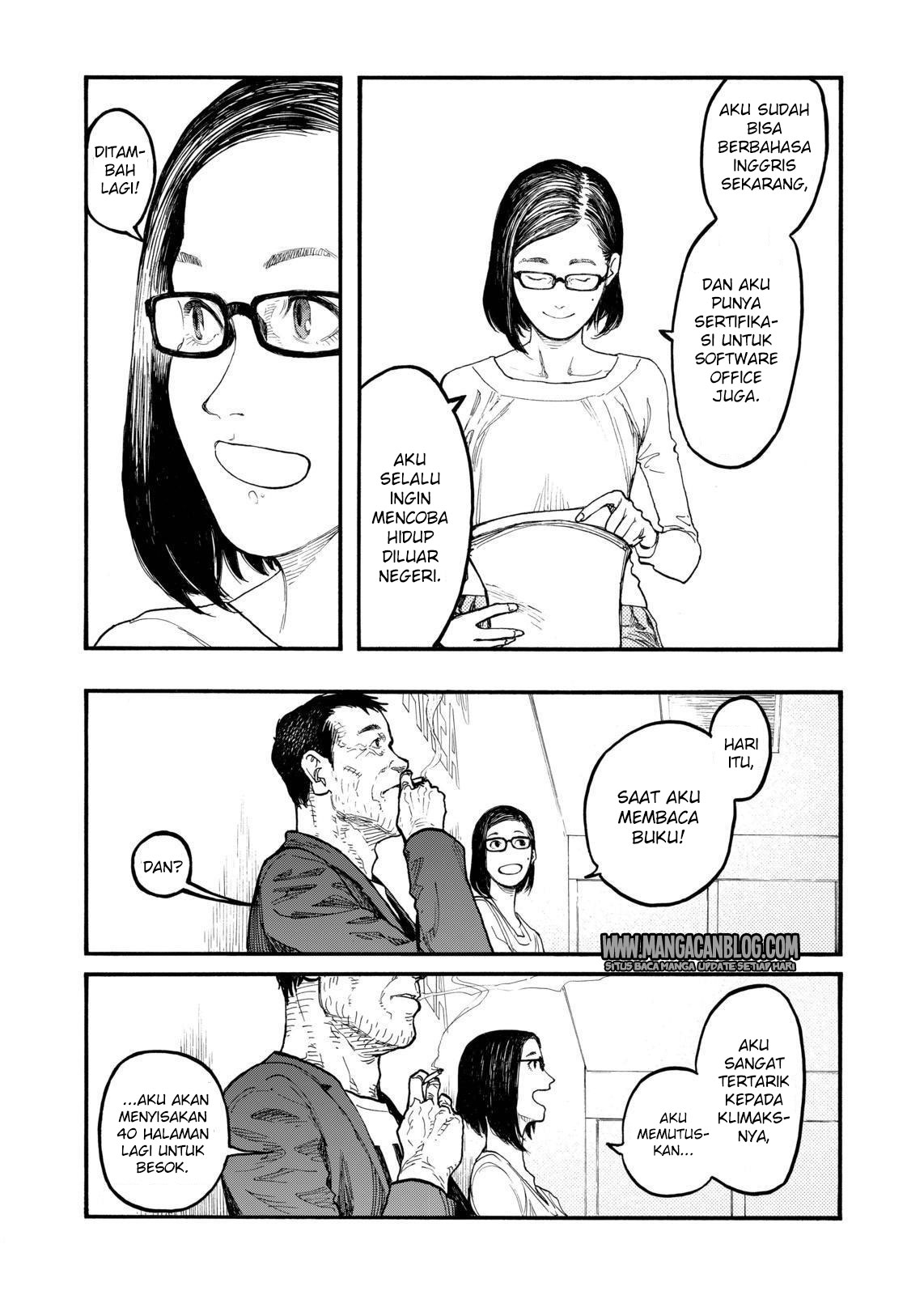 Dilarang COPAS - situs resmi www.mangacanblog.com - Komik ajin 046 - selamat pagi, sampai jumpa besok 47 Indonesia ajin 046 - selamat pagi, sampai jumpa besok Terbaru 31|Baca Manga Komik Indonesia|Mangacan