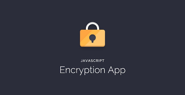 Creating a File Encryption App with JavaScript