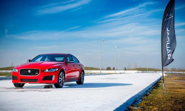 Jaguar Land Rover cierran 2018 crecimientos espectaculares