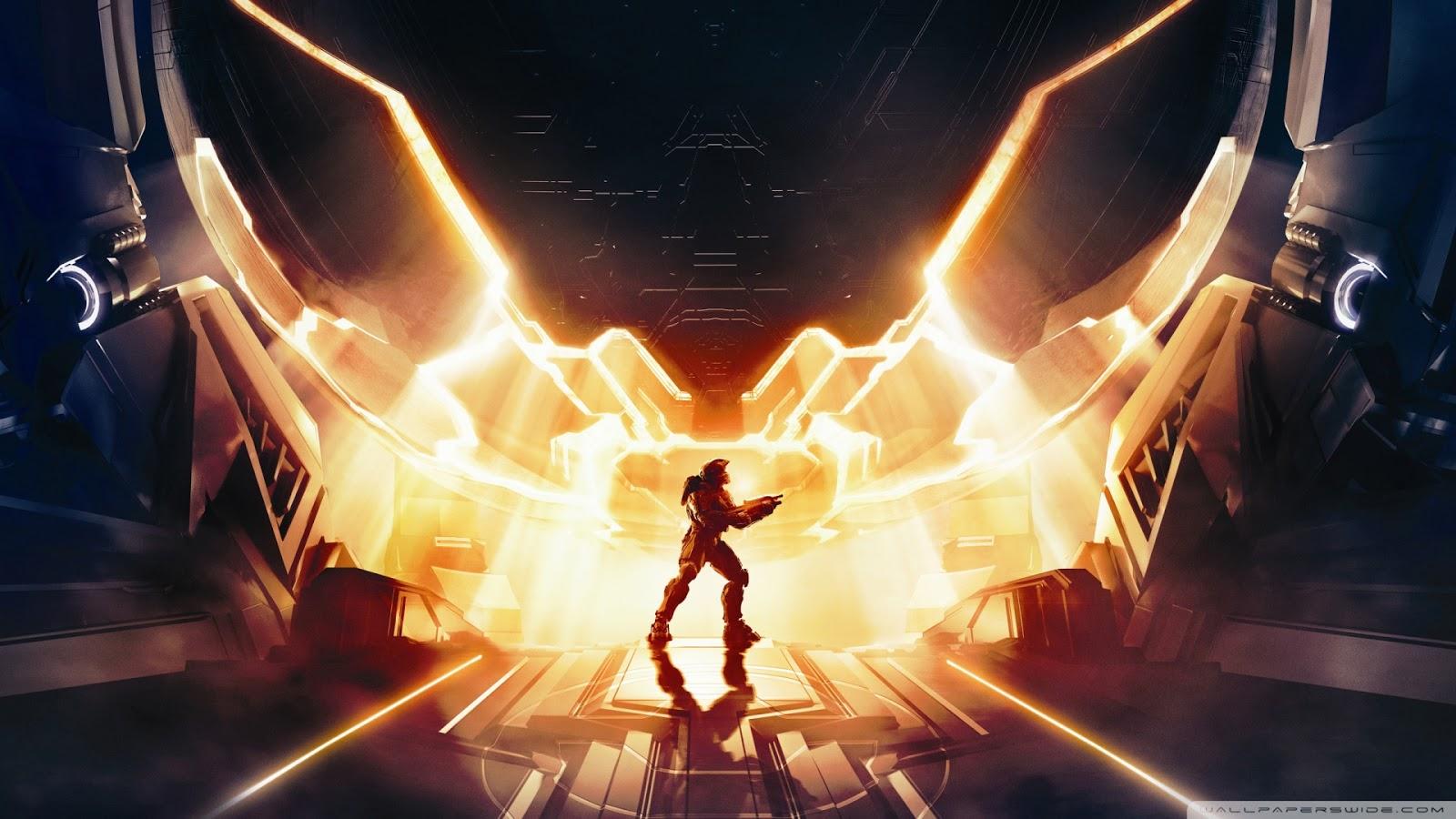 Killzone Shadow Fall 1080p Wallpaper Wallpapers HD: Gamers ...