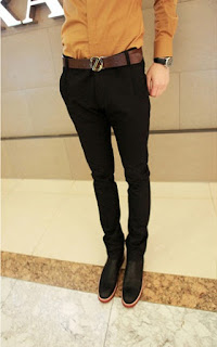 Model Celana Pria Terbaru