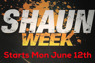 what is shaun t week, shaun t + bod, shaun t workout 2017