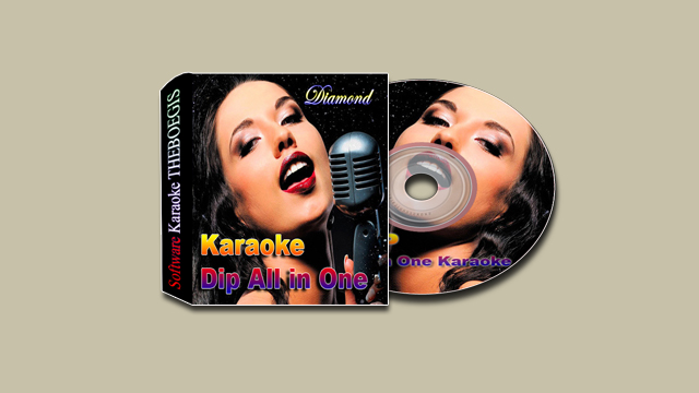 Dip All in One Karaoke Full Keygen - Responsive Blogger Template