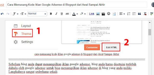 Cara Mencegah Konten Blog di Curi Orang