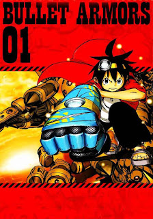 อ่านการ์ตูน bullet-armors