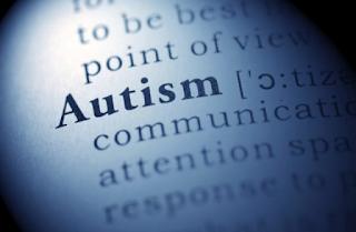 word autism