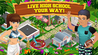 Download High School Story Apk Terbaru v4.7.0 Mod (Unlimited Money)