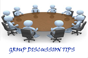 Tips to Tackle Group Discussion