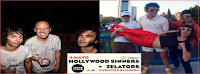 Concierto de Hollywood Sinner y Zelators en Wurlitzer Ballroom