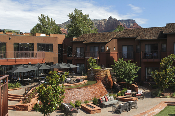 Destinations: Scottsdale & Sedona Travel Guide - iamlittlek.com