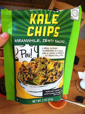 Whole Foods Fake Organic