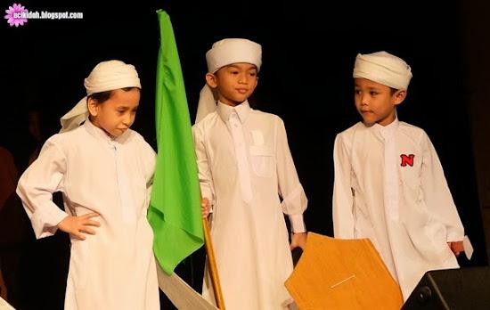 Tentera Islam