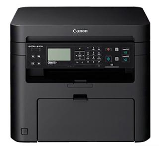 Canon I-Sensys MF232W Driver Free Download