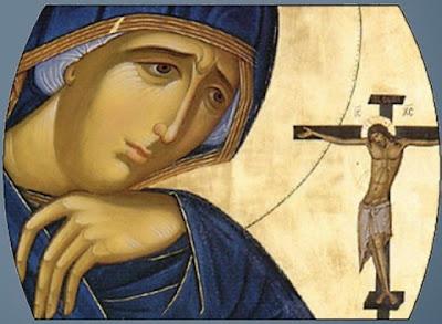 Wspomnienie Matki Bożej Bolesnej