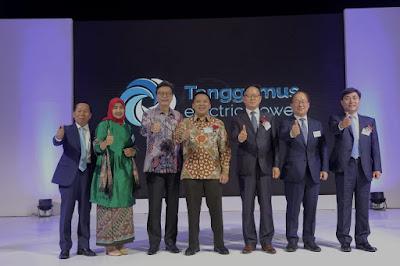 Dubes Korea Apresiasi Gubernur Ridho Atas Proyek PLTA Way Semangka