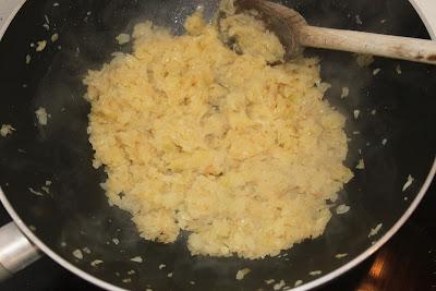 La Cuisine de Bernard  Butter Chicken