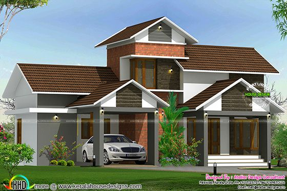 20 lakhs house plan
