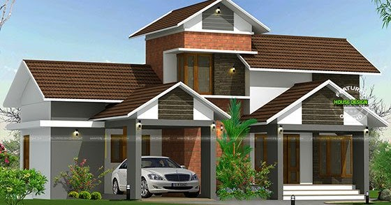 20 Lakhs House Plan Kerala Home Design And Floor Plans