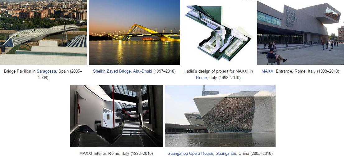 Proyek utama (2006-2010)