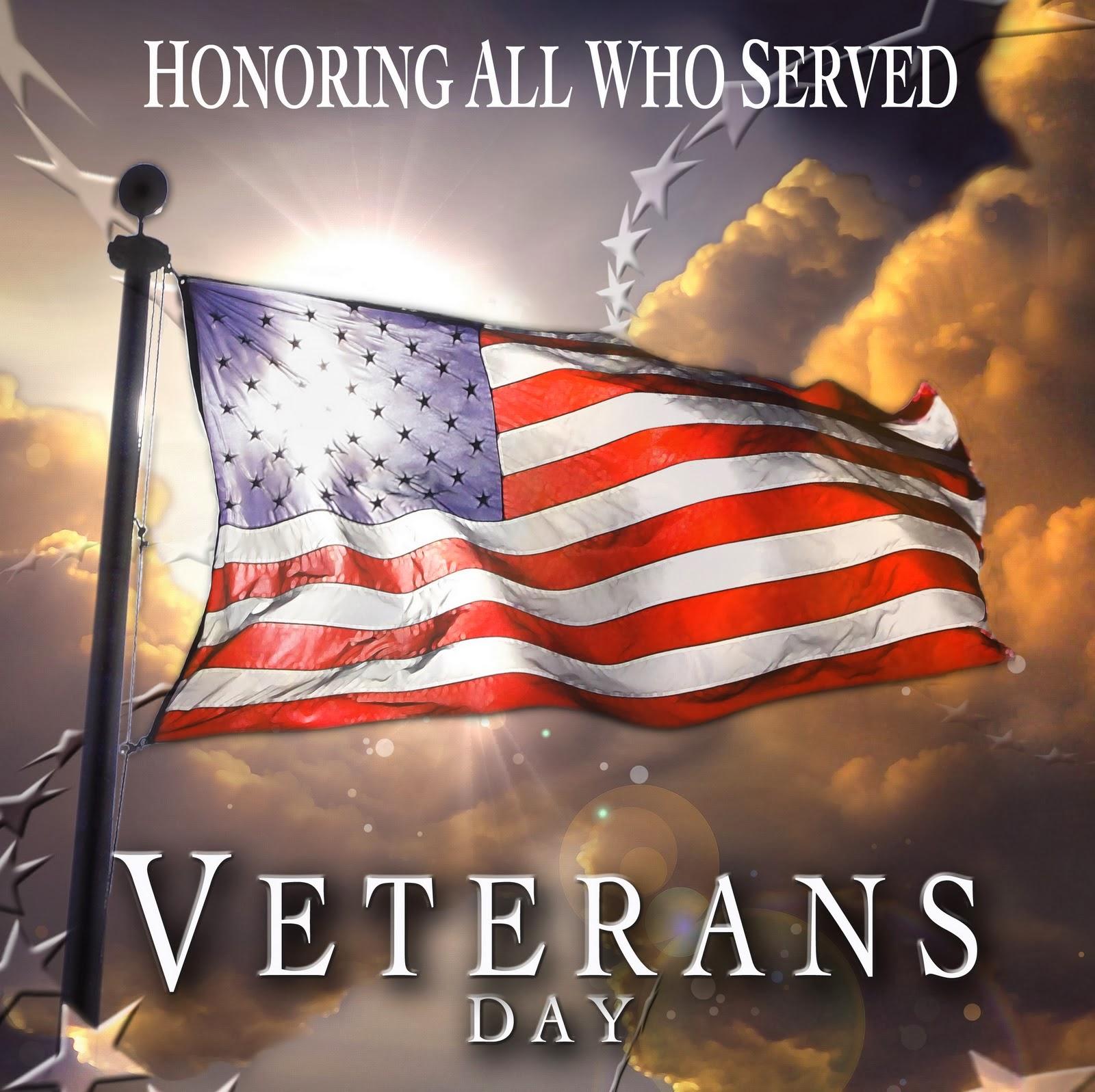 25b48eecad Beauty Professor  Happy Veterans Day!
