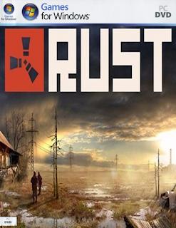 Rust Legacy