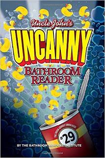 Uncle John'S Uncanny 29th Bathroom Reader PDF