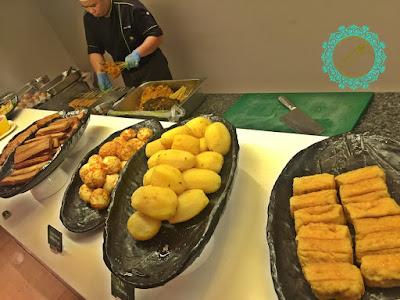iftar, menu berbuka puasa, juadah berbuka puasa, hidangan minangkabau sedap, hidangan tradisional, hotel olive tree, pisa, spice arena, restoran halal, makan tanpa was-was, penghujung ramdan, bazar ramadan, teh tarik sedap, teh ais sedap