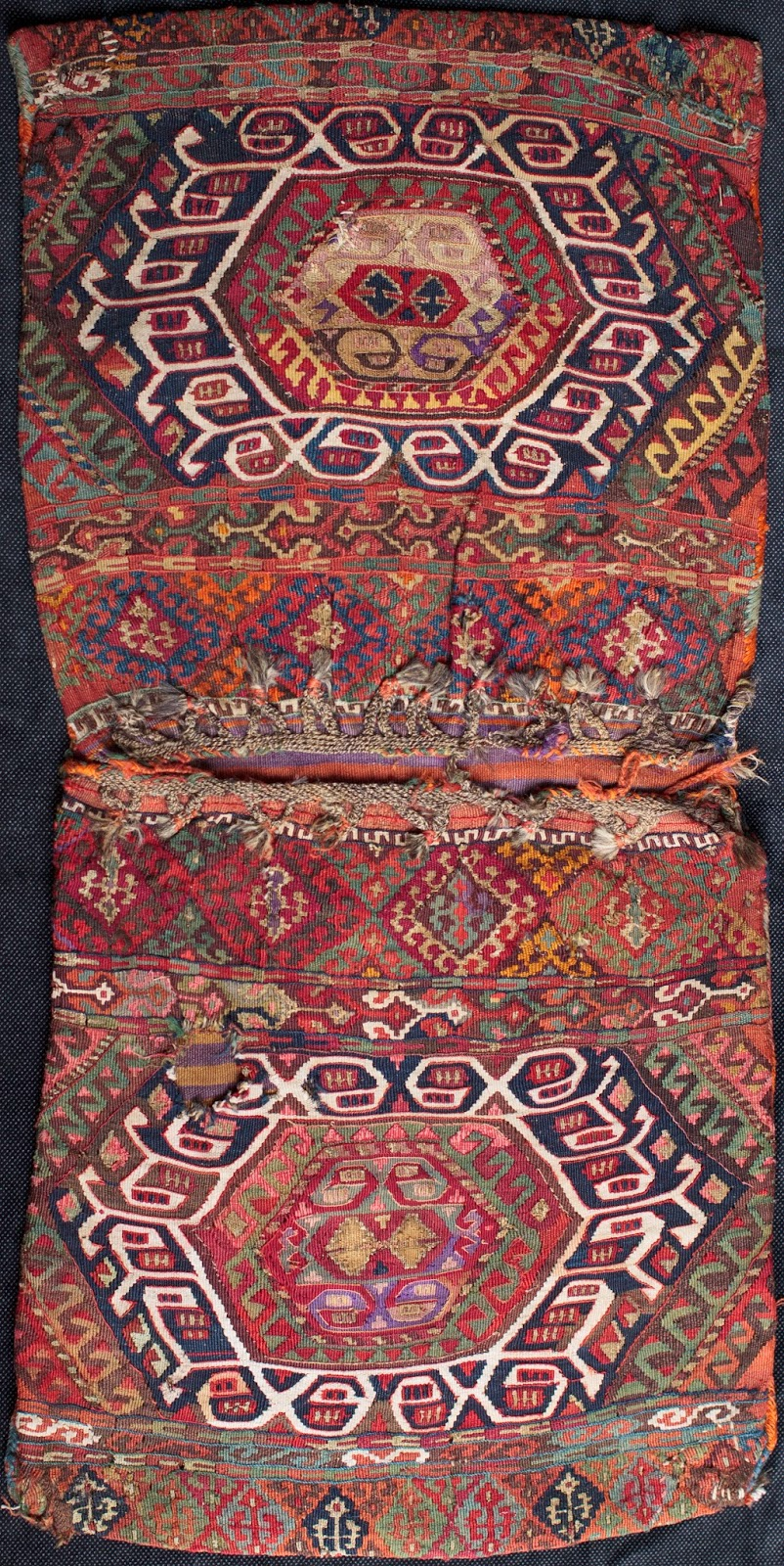 Rugs And Kilims Are The Master Elements Of Bohemian Style: Anatolian Kilim Rugs, Antiques And Tribal Textiles