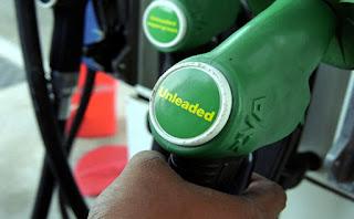 BP Refuelling Pumps (Credit: businessgreen.com) Click to Enlarge.