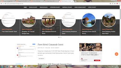 Pengalaman Pertama Mendaftar Google Adsense Melalui Blog